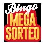 Bingo Mega Sorteo 2021